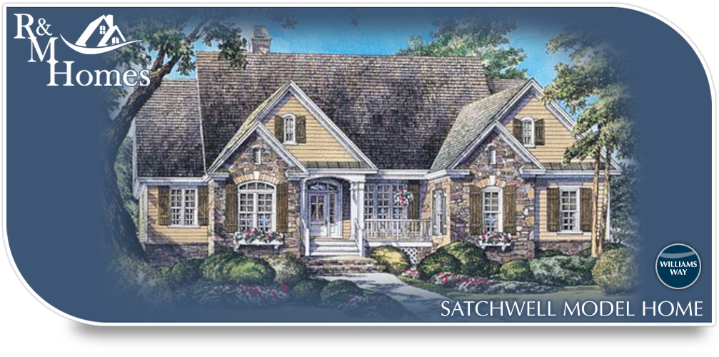 Satchwell Model Home