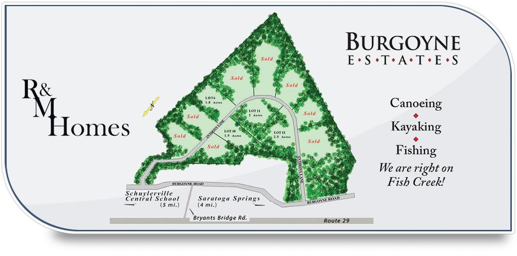 burgoyne