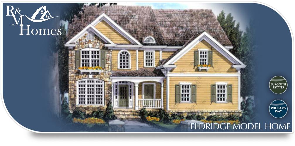 eldridge-model-home