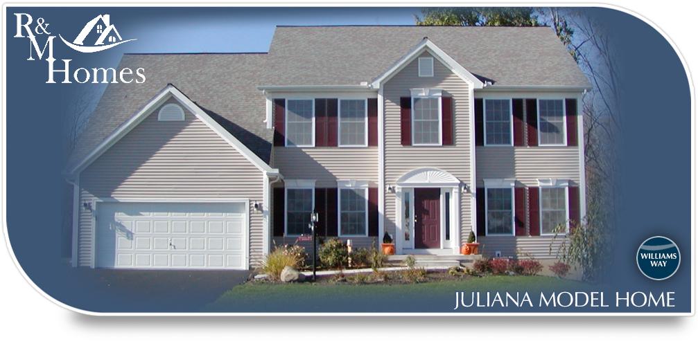 juliana-model-home