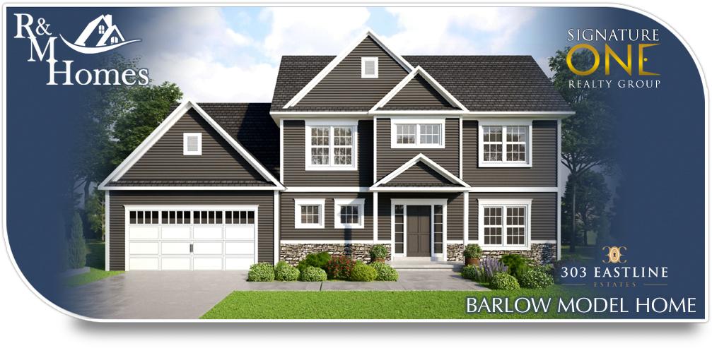 Barlow Craftsman Series Model