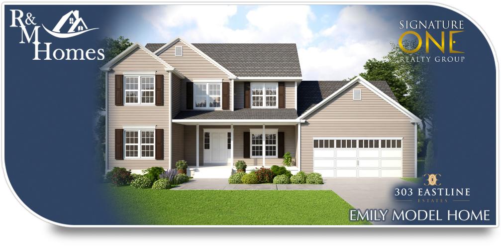 Emily Eastline Estates
